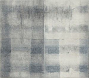 AD30,2012 mixed media on linen 160x180cm