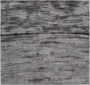 KK10, 2007 mixed media on paper 76x80cm